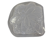Dragonfly Concrete Stepping Stone Mold 1288