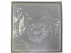 Cat Concrete Stepping Stone Mold 1297