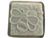 Bumble Bee concrete stepping stone mold 1305