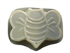 Bumble Bee concrete plaster mold 1308