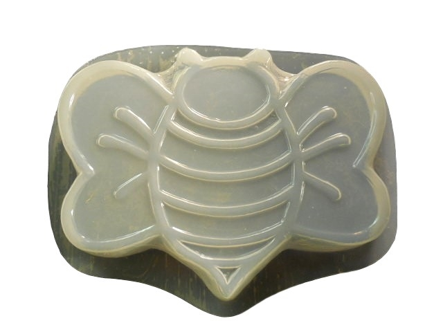 Snail Stepping Stone Plaster or Concrete Mold 1310 Moldcreations