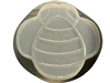 Bumble Bee concrete stepping stone mold 1316