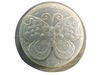 Butterfly concrete stepping stone mold 1321