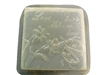 Ladybug w flowers Concrete Stepping Stone Mold 1323