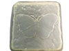 Butterfly concrete stepping stone mold 1327