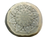 Southwest Sun concrete stepping stone mold 1330