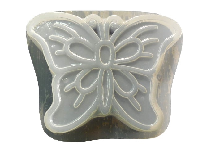 Butterfly Concrete Or Plaster Mold 1345