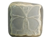 Butterfly concrete or plaster mold 1348