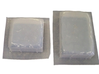 Brick concrete stepping stone Molds 2014