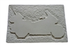 Goldwing Concrete Stepping Stone Mold 2027