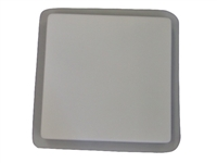 12in Square Concrete Stepping Stone Mold 2036
