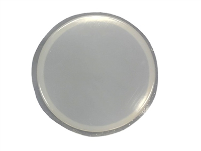 12in Round Concrete Stepping Stone Mold 2043