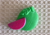 Watermelon Soap Mold 4505
