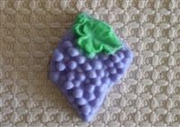 Grapes Soap Mold 4507