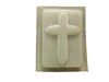 Cross Soap Mold 4515