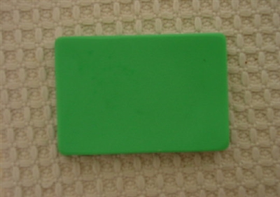 Rectangular Soap Mold 4516