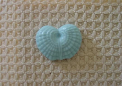 Seashell soap mold 4517