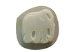 Elephant Bar Soap Mold 4536