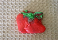Strawberry Soap Mold 4543