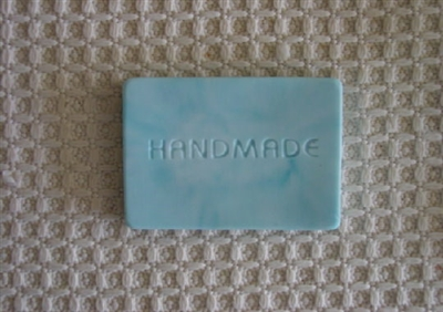 Handmade Soap Bar Mold 4548