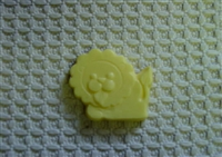 Lion Soap Mold 4563
