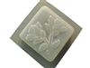 Roses Bar Soap Mold 4575