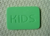 Kids Bar Soap Mold 4584