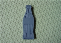 Soda Pop Bottle Soap Mold 4590