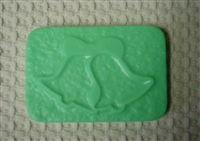 Bells Soap Mold 4601