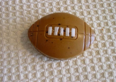 Football Soap Mold 4607