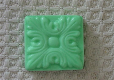 Decorative Soap Mold 4615