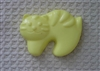 Cat Soap Mold 4617