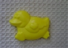 Duck Soap Mold 4618