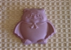 Bat Soap Mold 4620