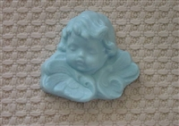 Angel Soap Mold 4622
