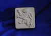 Lion Soap Mold 4628