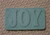 Joy soap mold 4633