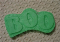 Boo Soap Mold 4638