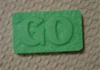 Go Soap Mold 4642