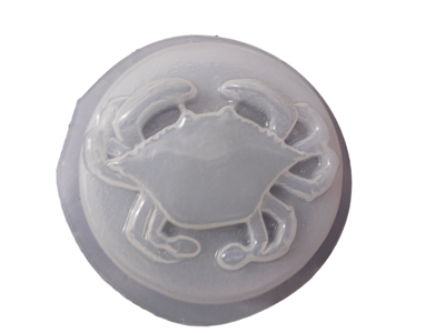 Crab Soap Mold 4643