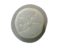 Sand Dollar Soap Mold 4646
