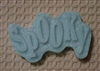 Spooky Soap Mold 4652