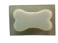 Dog Bone Soap Mold 4659
