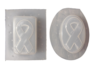Awareness Soap Mold 4665