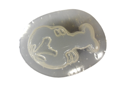 Crawfish Lobster Soap Mold 4677