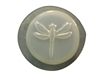 Dragonfly Soap Mold 4680