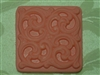 Decorative soap or plaster mold 4710