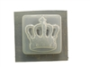 Crown soap mold 4713