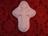 Cross Soap Mold 4732