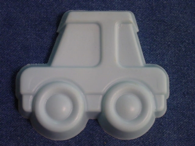 Car Soap Mold 4741